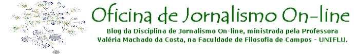 Oficina de Jornalismo Online