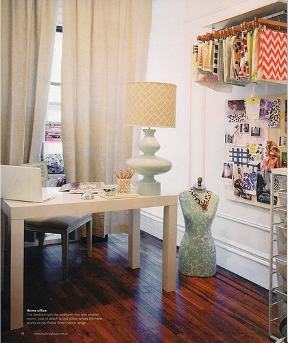 Rajee Sood: Glaming Up Working From Home ... Inspiration