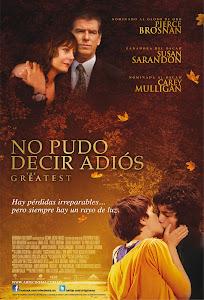 Prueba de Amor / El Mejor / No Pudo Decir Adios