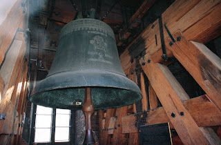 The Zygmunt Bell in the Wawel Cathedral
