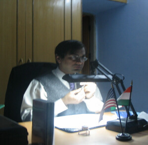 Nishhant Bajaj