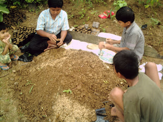 Klinik Organik Samarinda: Cara Membuat Pupuk Organik