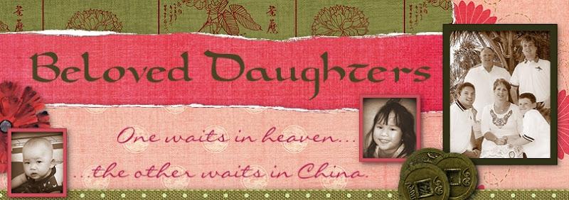 Beloved Daughters