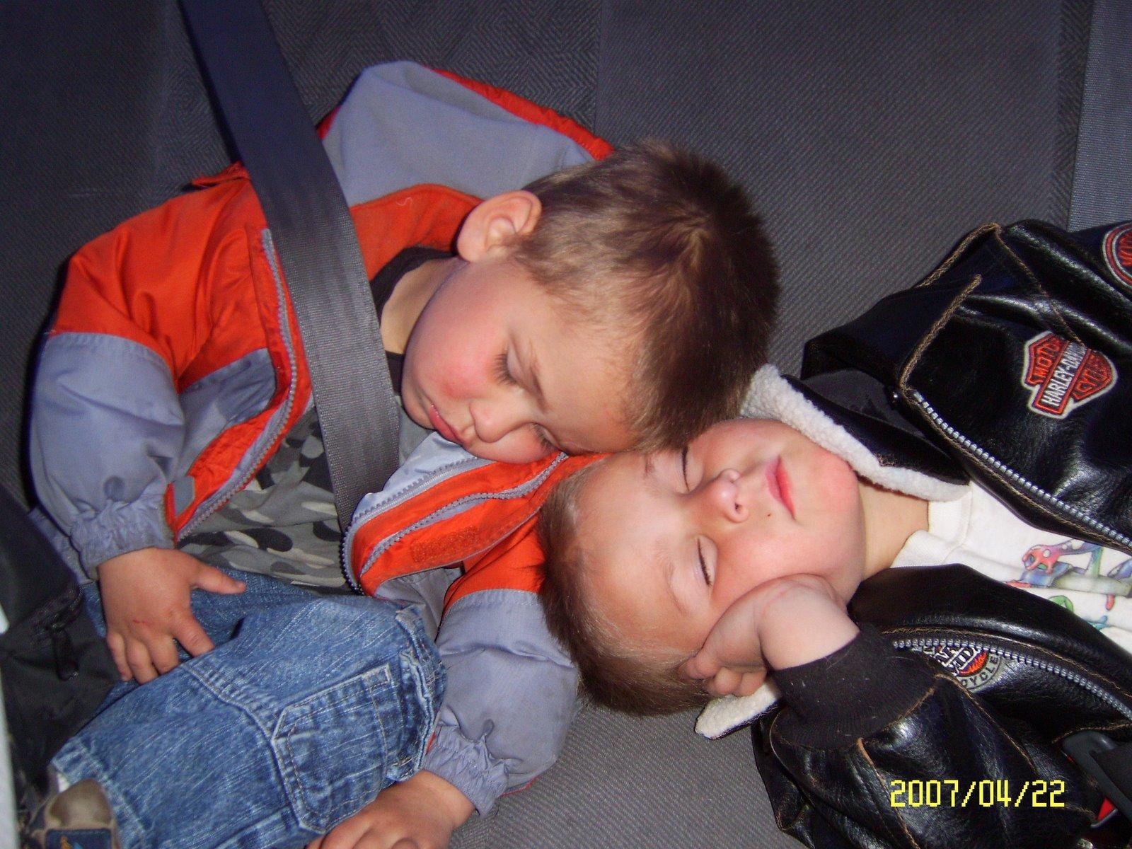 [Wyatt+&+Levi+after+U.Brody]