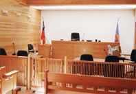 juzgados de familia en chile: