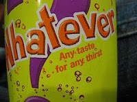 Can of Whatever