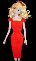 Barbie. Credit: http://www.flickr.com/photos/patrick_q/