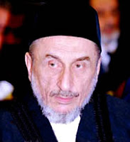 Syeikh Fathi Yakan