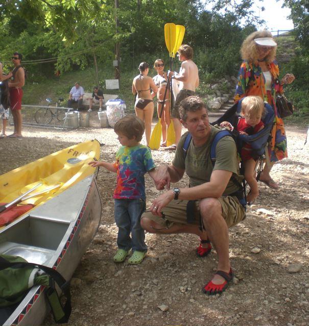 [barton+springs+canoeing]