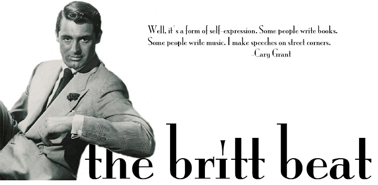 The Britt Beat