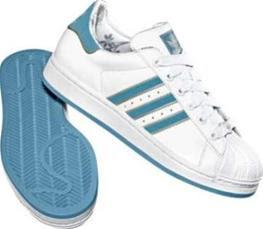20071212140906 E91G0383WHITE BLUEDeri - Adidas - S�perstar ,Adidas S�perstar Modelleri