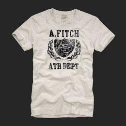 Abercrombie Erkek T-Shirtler
