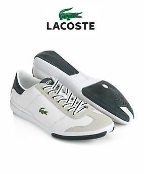 LACOSTE1 - Lacoste Bay Ayakkab� Modelleri