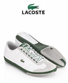 LACOSTE2 - Lacoste Bay Ayakkab� Modelleri
