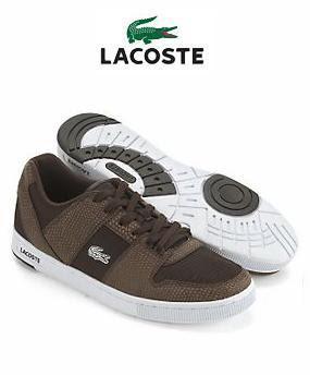 LACOSTE3 - Lacoste Bay Ayakkab� Modelleri