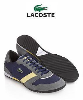 LACOSTE4 - Lacoste Bay Ayakkab� Modelleri