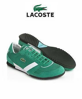 LACOSTE5 - Lacoste Bay Ayakkab� Modelleri