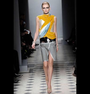 sari bluz etek - Elbise Modelleri,Gece Elbisesi Modelleri