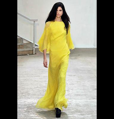 elbise transparan kollu - Elbise Modelleri,Gece Elbisesi Modelleri