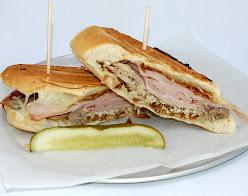 La Tripleta Sandwich