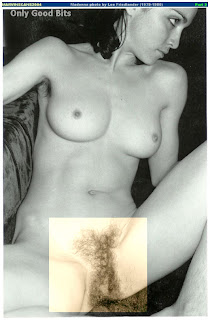 Madonna Hairy Bush 9