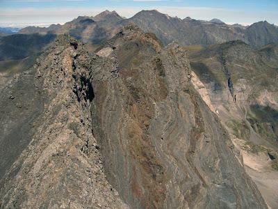 Cresta de Troumouse