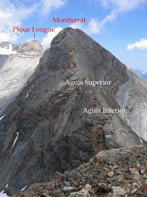 Pico de Montferrat