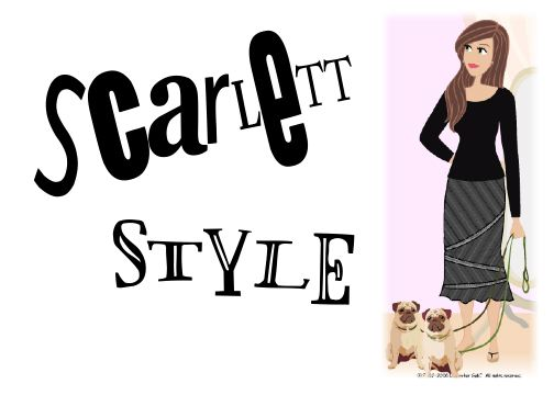 Scarlett Style