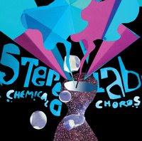 Stereolab | Chemical Chords