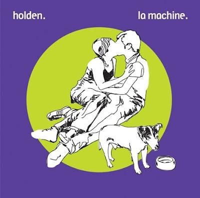 Holden La Machine