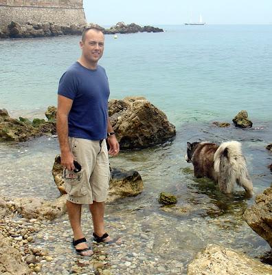 Antibes, September 25 2005