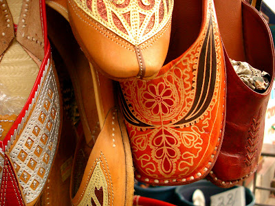 Free photos from Altered Black - STOCK PHOTOS, PHOTOS, shoes, display, market, shoe store, store, shop, market, India, Indian Market