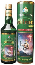 MONETA Wellness Noni