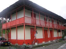 Nuestro Patrimonio Arquitectonico