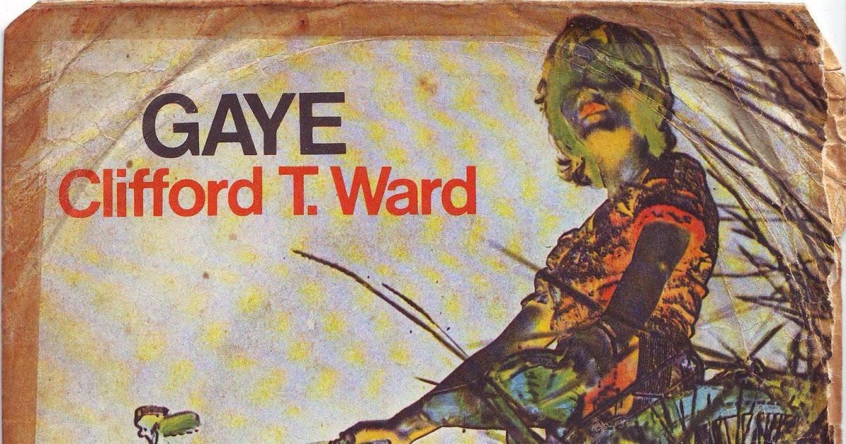 Mangiadischi Penny Clifford T Ward Gaye 1973