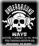 Underground Ways