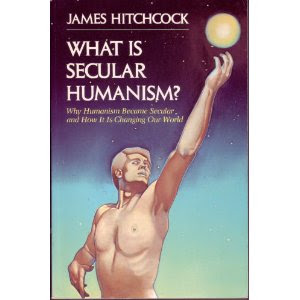 secular humanism origin
