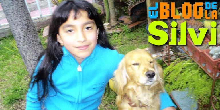 El Blog de la Silvi