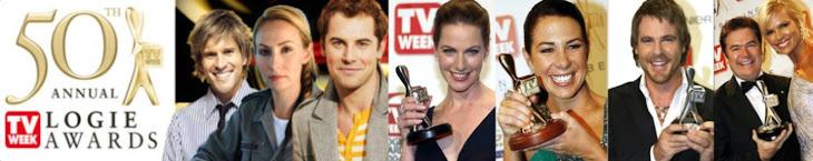 TV Week Logie Awards 2008