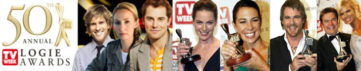 TV Week Logie Awards 2008