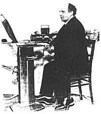Jorg Mager, Kurbelspharophon, Microtonalidad