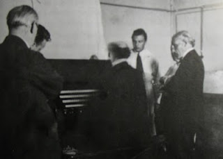 Jorg Mager, Microtonalidad, Partiturophon, Arturo Tocanini, Música Electrónica