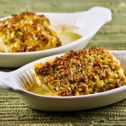 Pine nut recipes easy