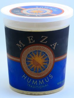 Meza Hummus