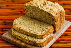 Kalyn's Kitchen®: Bread Machine Whole Wheat Bread Recipe ...