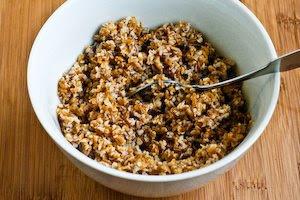 how to prepare bulgur wheat for bread recipe