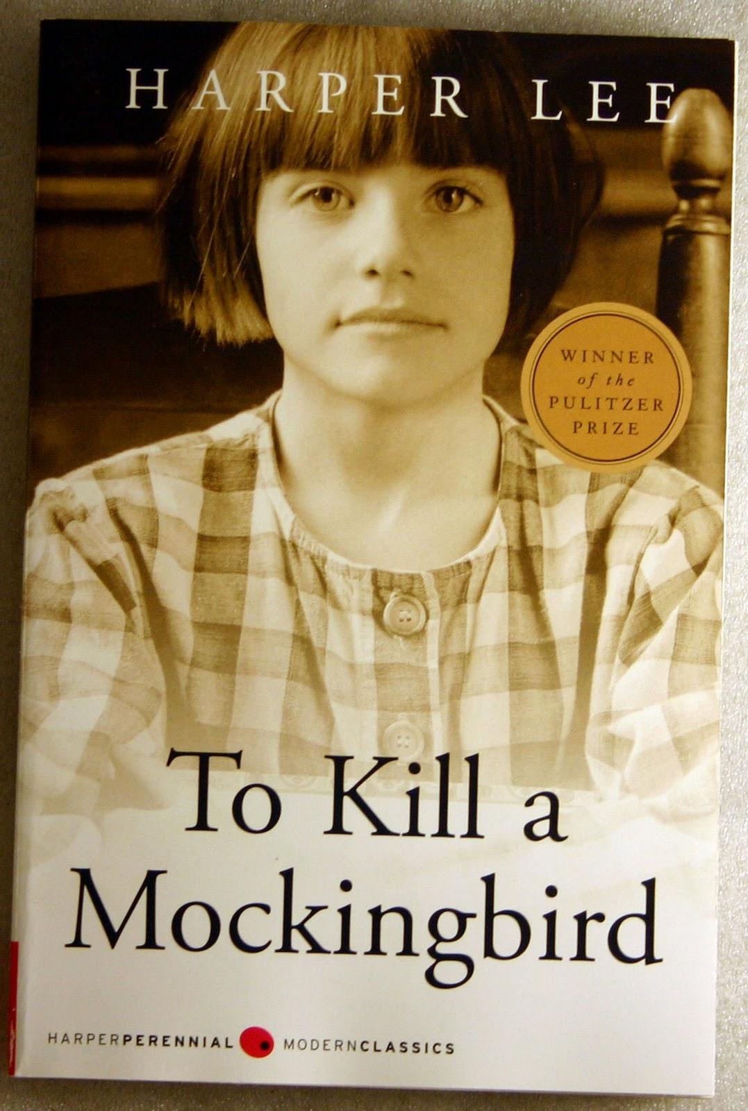 Examples Of Prejudice In To Kill A Mockingbird