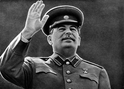 Плакат Фотопортрет И.В.Сталина