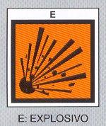 Explosivos - Explosives