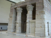 Tumba egípcia - Egyptian tomb